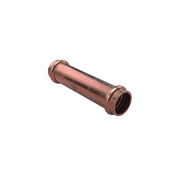 "3/8"" Long Repair Coupler - 5PK"