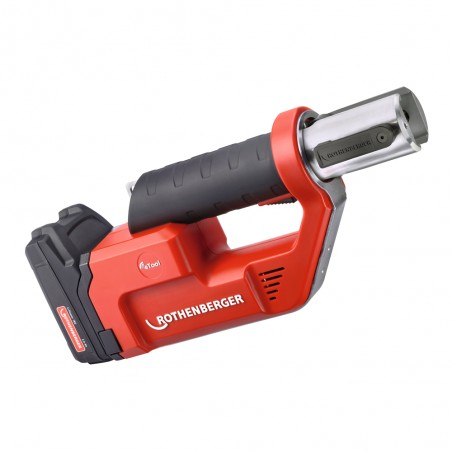 MaxiPro Romax Compact Twin Turbo - Tool Only