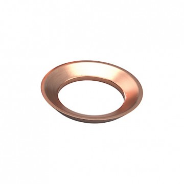 "1/4"" Copper Washer - 10PK"